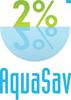 AquaSav_CSR_2percent