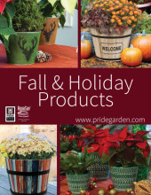 Fall-Holiday Catalog