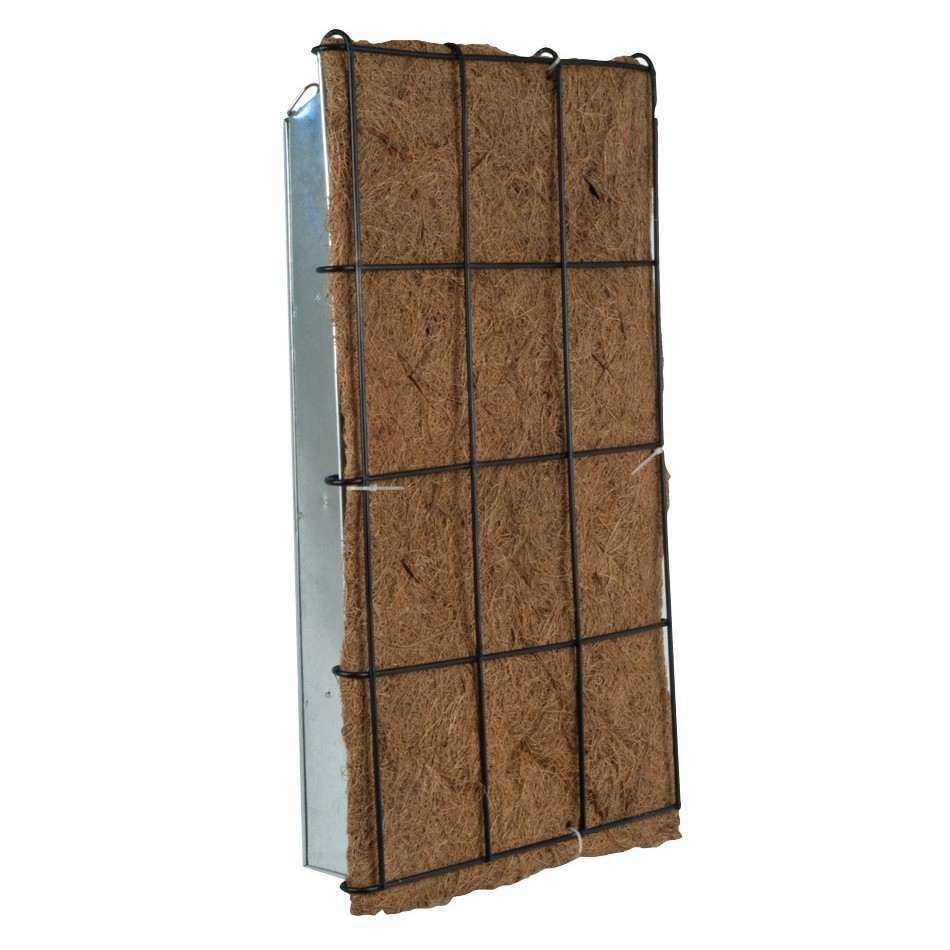 Aquasav Vertical Wall Planter No Frame Pride Garden