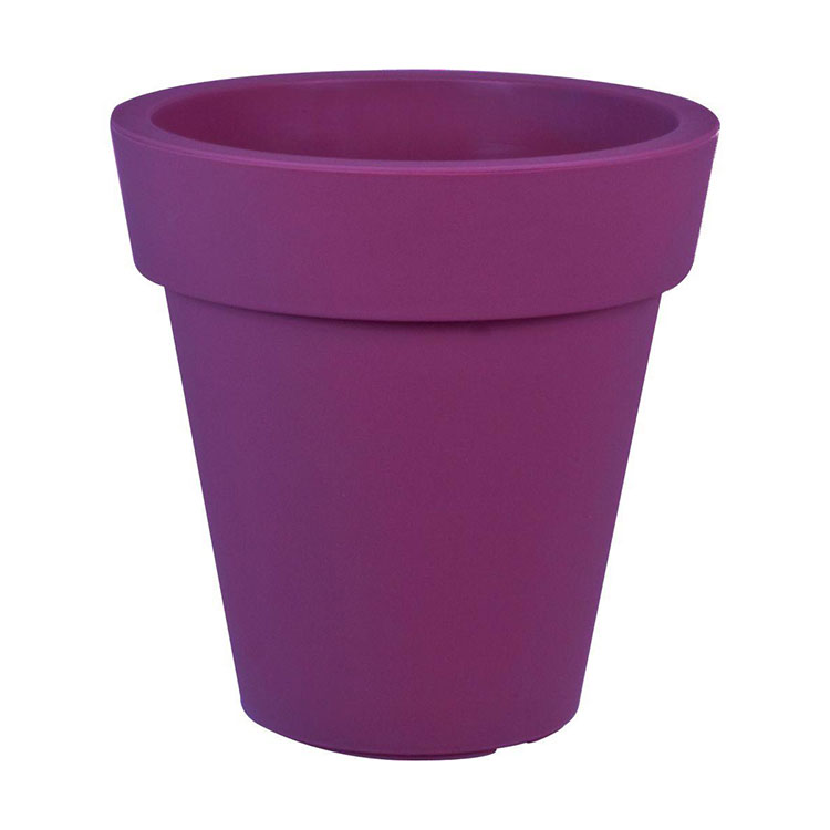 20 Quot Mela Round Pot Pride Garden Products
